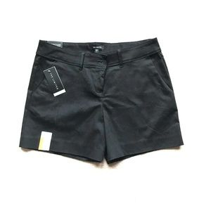 The Limited Black Shorts